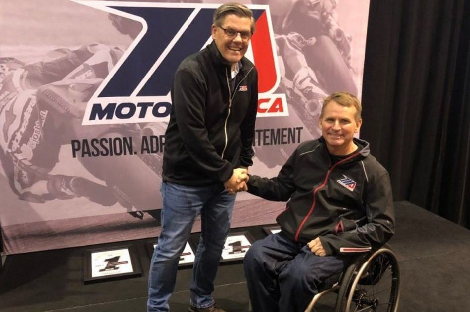 MotoAmerica: MotoAmerica and AMA together for 10 more years