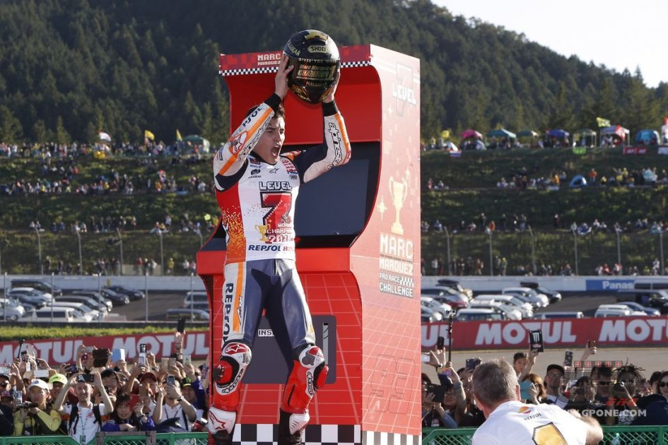 MotoGP: GP Giappone: il Bello, il Brutto e il Cattivo