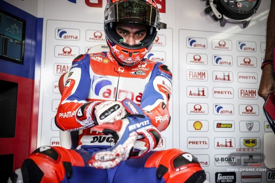 "MotoGP: Petrucci: ""With good qualifiers I'll be able to make a play for it"""