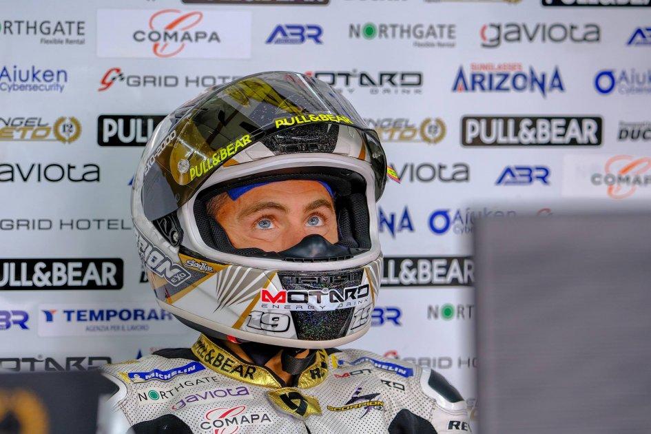 MotoGP: Alvaro Bautista in place of Jorge Lorenzo at Phillip Island
