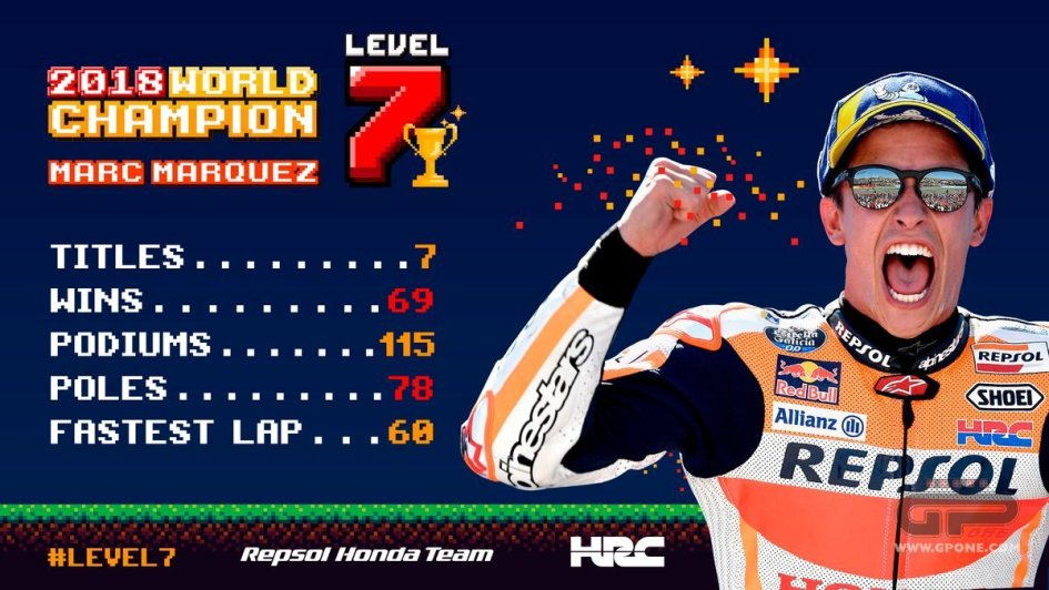 dbc3ac5844f03 MotoGP  Marquez  quot plays quot  with the MotoGP  ...