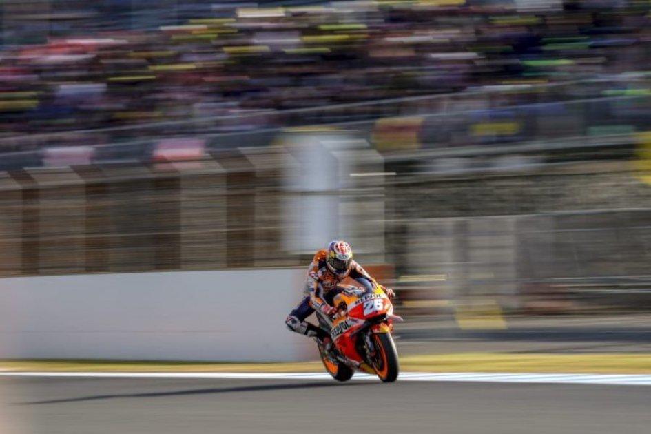 """MotoGP: Pedrosa: """"Lamento sempre gli stessi problemi"""""""