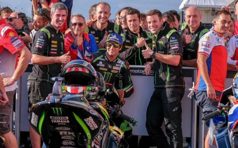 "MotoGP: Zarco: ""Marquez will race with the title in mind"""