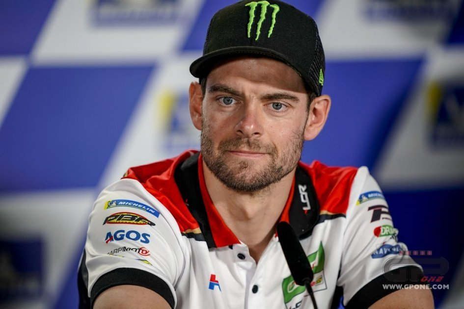 MotoGP: Second operation for Crutchlow in a few days