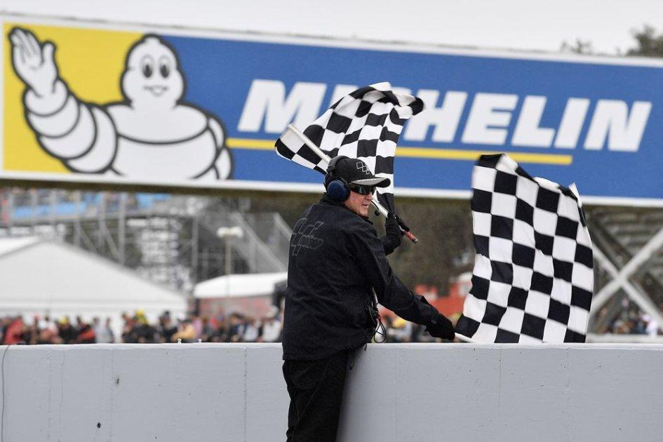 MotoGP: Michelin: Phillip Island non si può prendere alla leggera