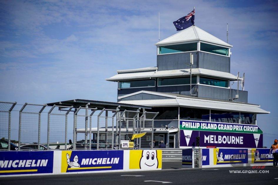 MotoGP: Phillip Island, cronaca LIVE delle qualifiche: caccia alla pole