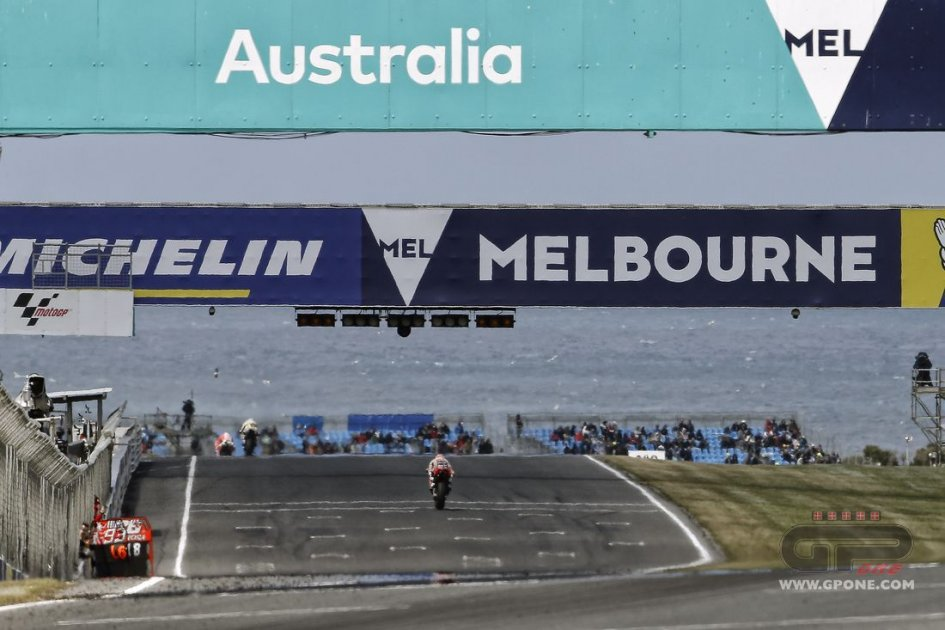 MotoGP: Phillip Island, cronaca LIVE del Gran Premio d'Australia