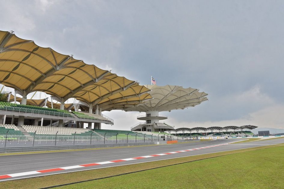MotoGP: Michelin: Sepang spinge le gomme all'estremo