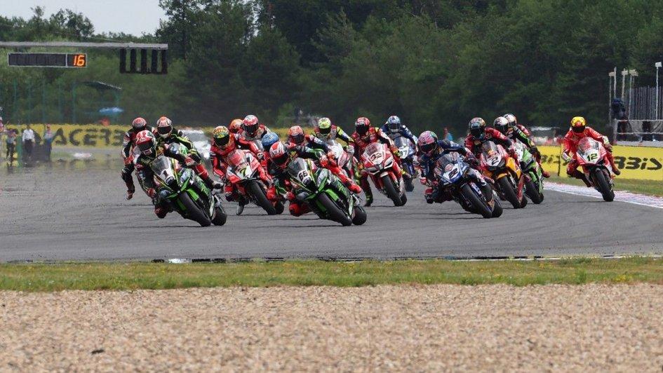 SBK: La Superbike si allarga: tre gare nel 2019