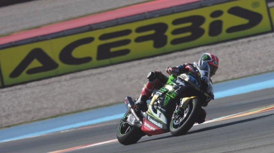 SBK, A+ for Rea in Race 2 at El Villicum   GPone.com