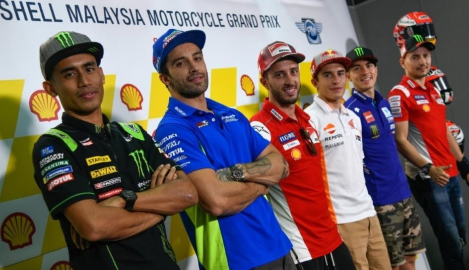 "MotoGP: Marquez: ""Zarco's crash was like mine at Mugello"""