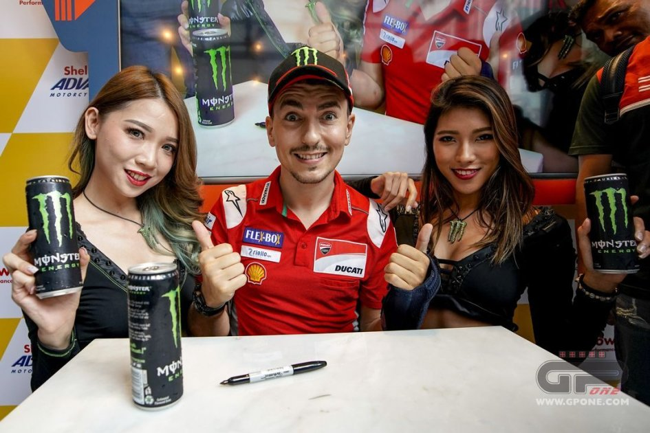 """MotoGP: Lorenzo: """"I want to leave Ducati with a good race"""""""