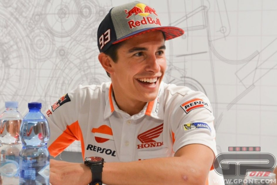 "MotoGP: Marquez: ""race without electronics? Do you want to see me fly into the air?"""