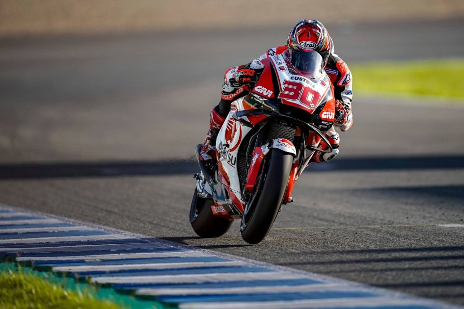 MotoGP: Honda impresses at Jerez with Nakagami, Marquez and Lorenzo