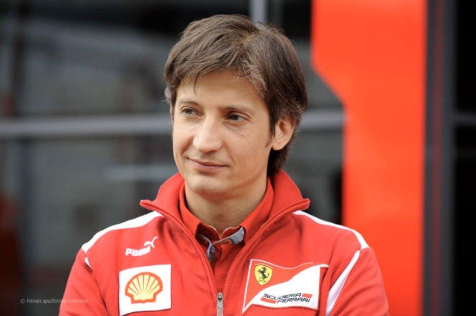 MotoGP: Aprilia Racing strappa Massimo Rivola alla Ferrari