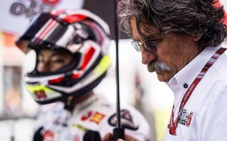 MotoGP: Simoncelli, Sepang: piloti litigate in pista, ma fuori abbracciatevi