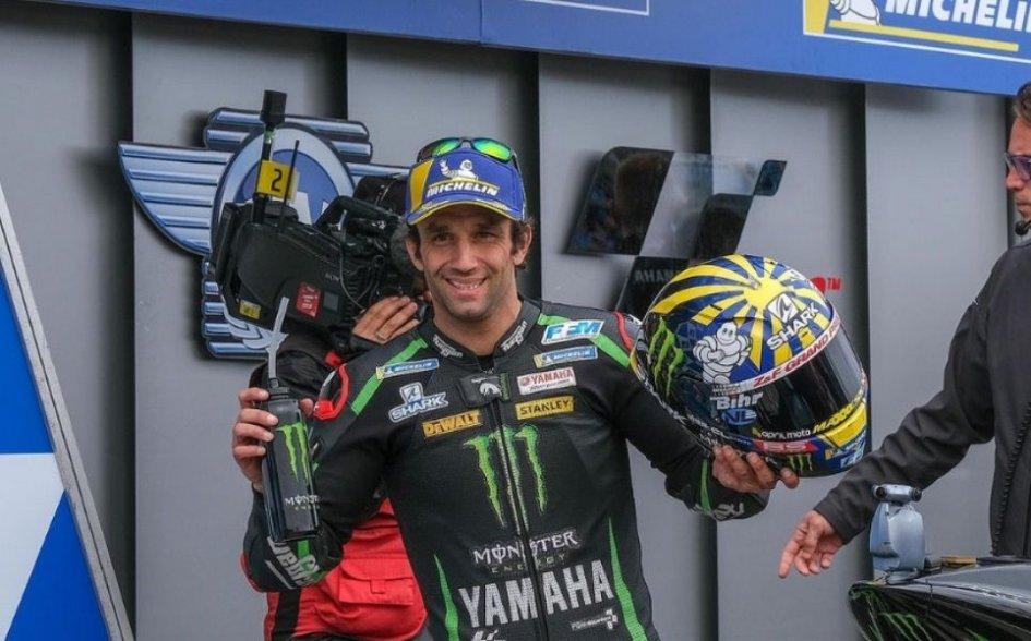 """MotoGP: Zarco: """"A Valencia voglio chiudere davanti a Rins e Petrucci"""""""