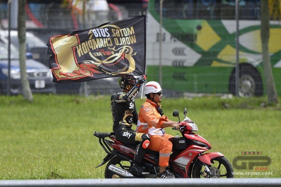 MotoGP: Sepang: the Good, the Bad and the Ugly