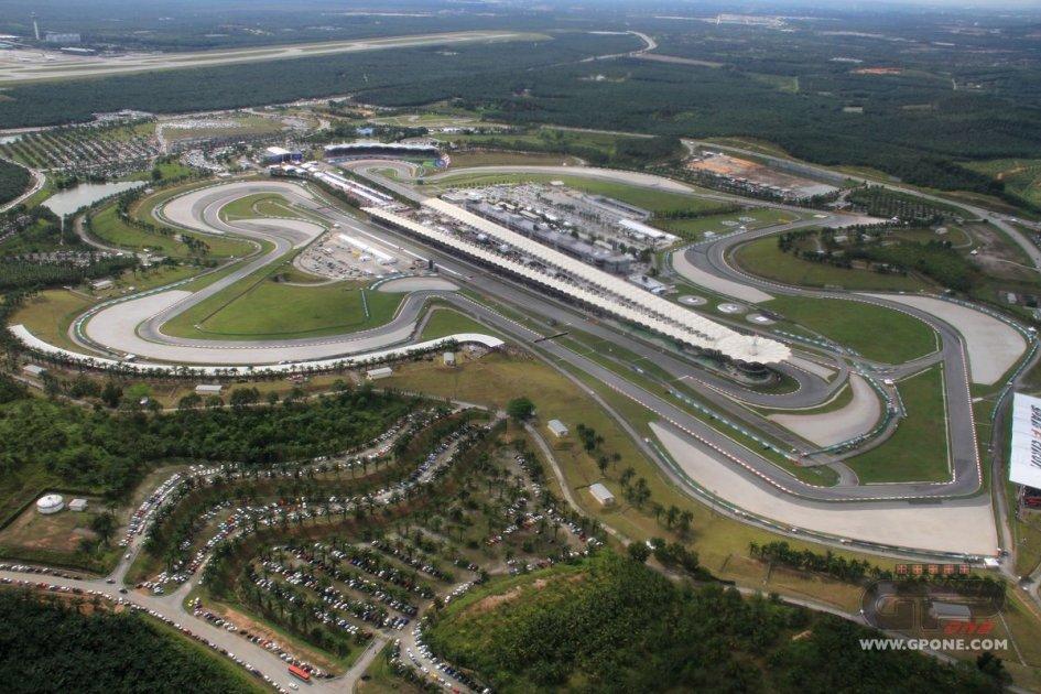 MotoGP: Sepang, cronaca LIVE del Gran Premio della Malesia