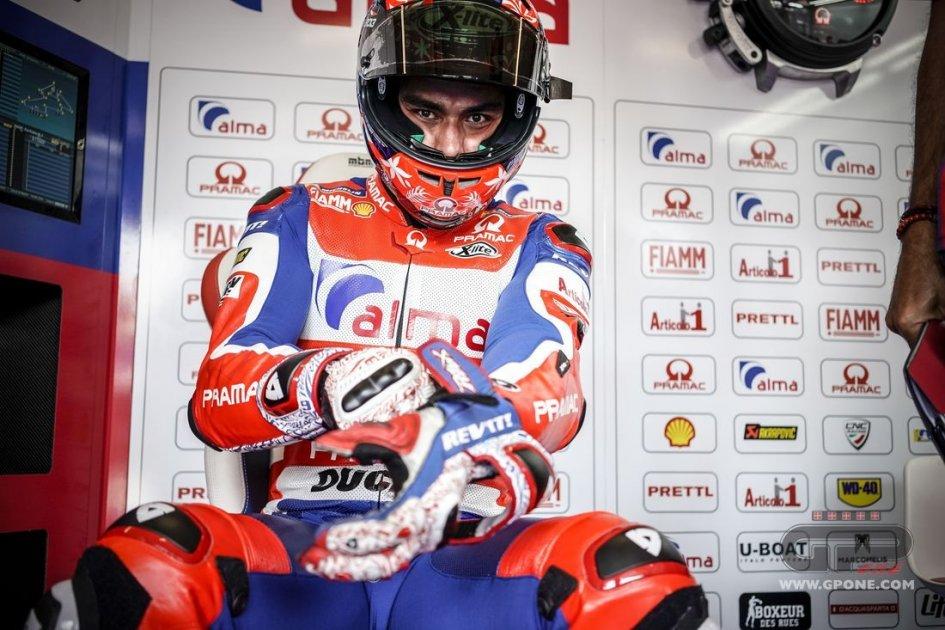 MotoGP: Petrucci: Lorenzo will be dangerous in Austria