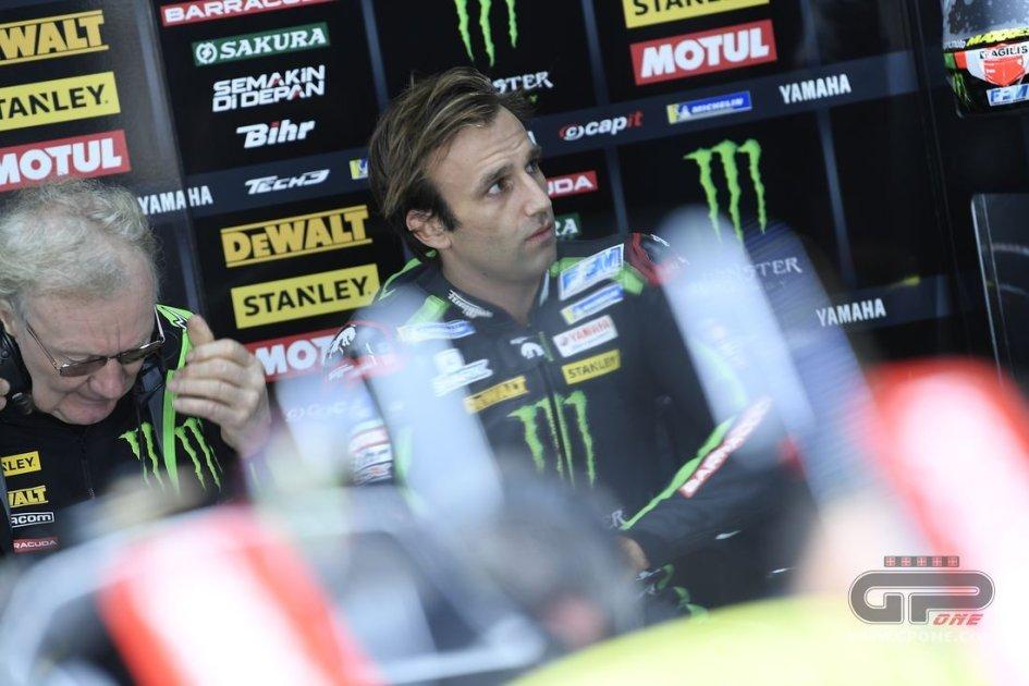 MotoGP: Zarco in scooter a Sepang... e viene multato di 1000 euro