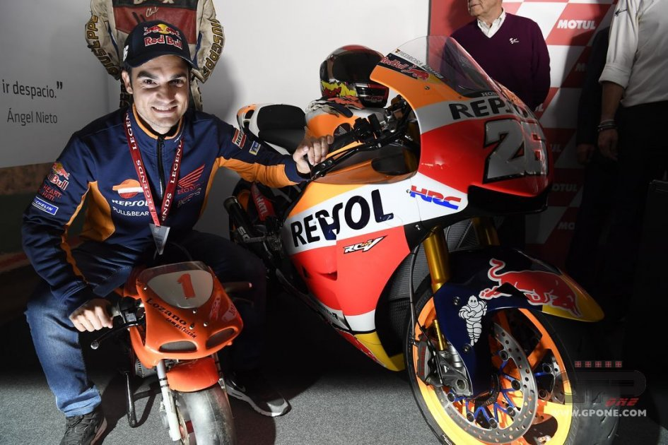 """MotoGP: Pedrosa: """"Il mio ritiro? Mi sembra tutto irreale"""""""
