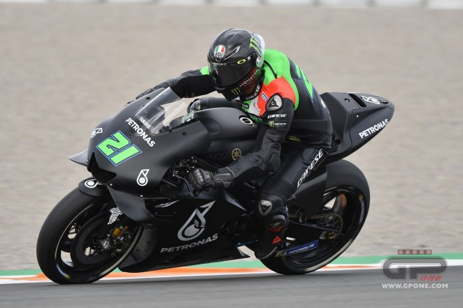 MotoGP: LIVE: la diretta dei Test di Jerez minuto per minuto