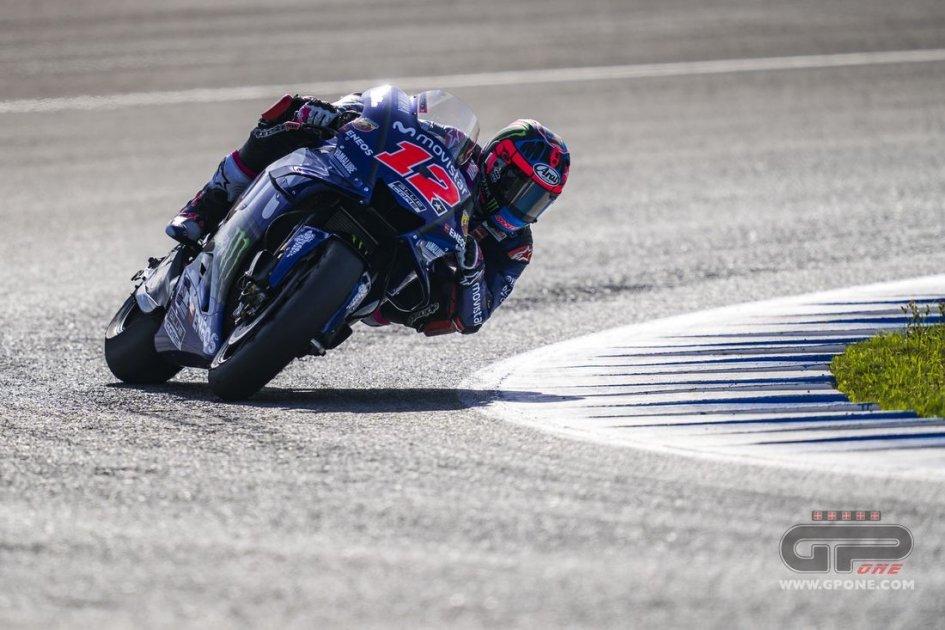 "MotoGP: Vinales: ""Yamaha is solving its problems"""