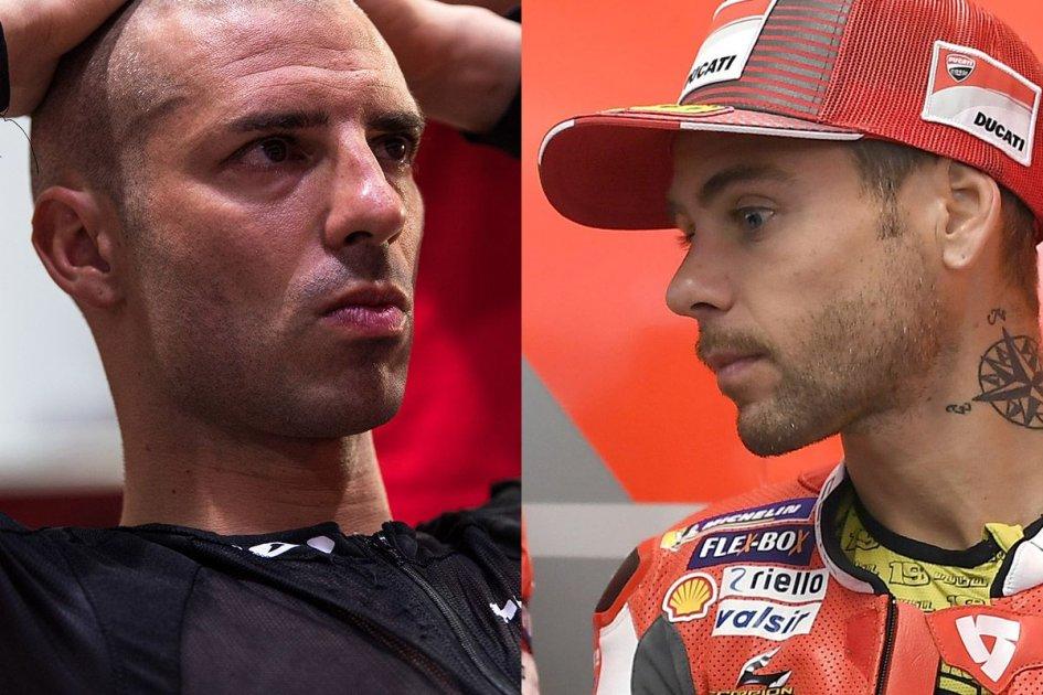 SBK: Melandri e Bautista alla prova del fuoco nei test di Jerez