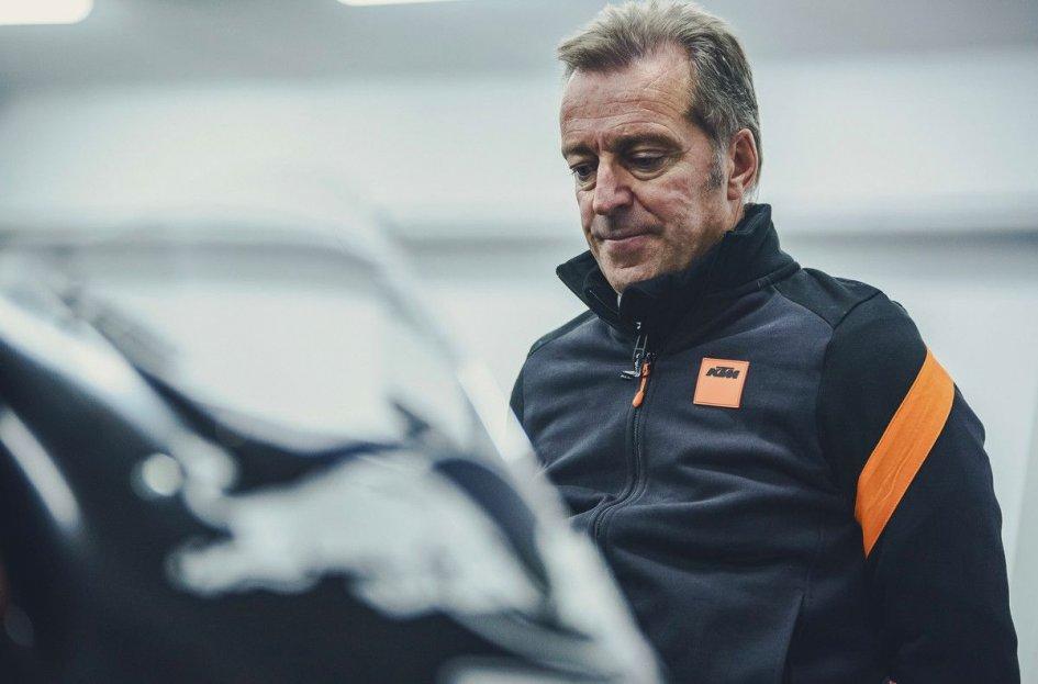 "Moto2: Poncharal: ""The new Moto2? Better training for MotoGP"""