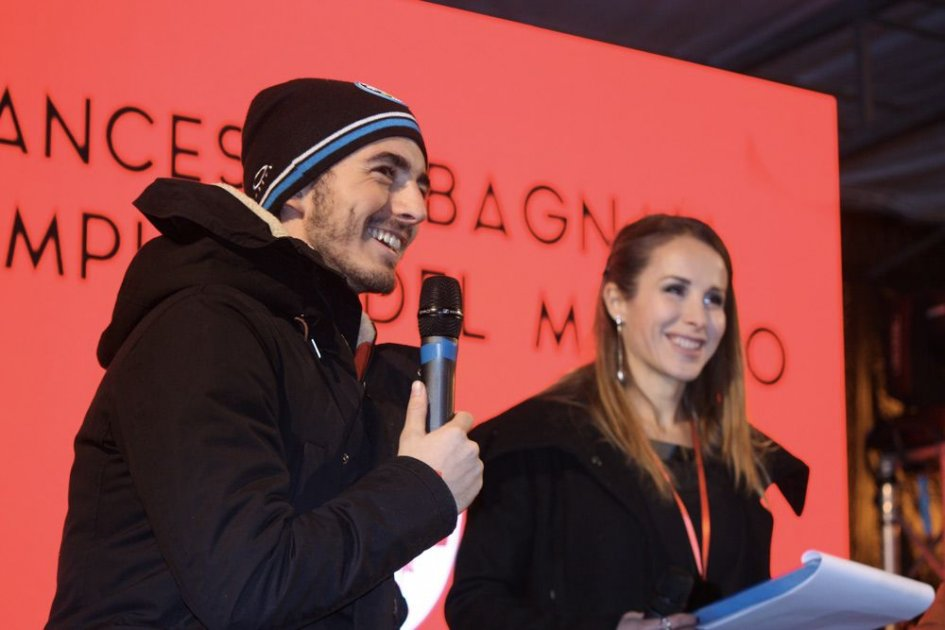 """MotoGP: Bagnaia: """"You can't prepare for MotoGP, you have to experience it"""""""