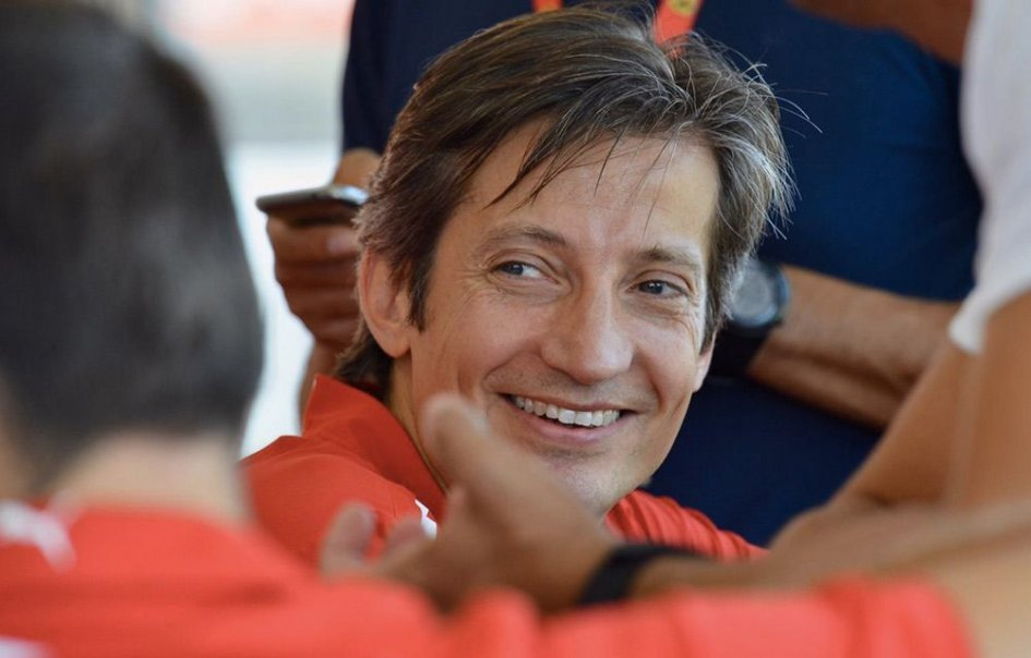 MotoGP: Massimo Rivola CEO of Aprilia Racing