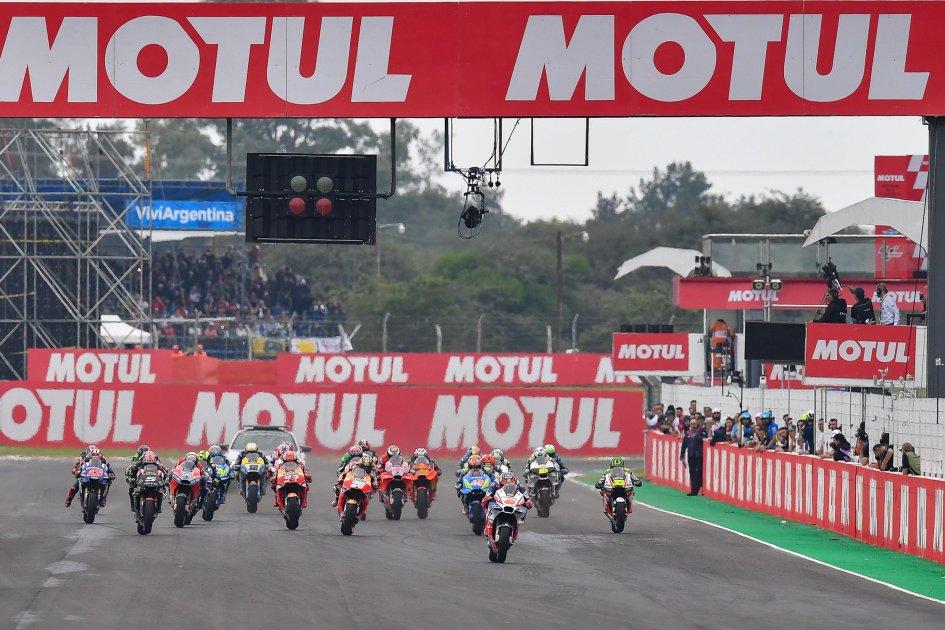 MotoGP: Rinnovo per Termas de Rio Hondo, crocevia di eventi importanti