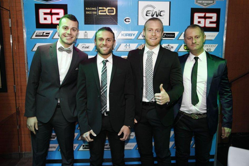 SBK: Andrea Grillini: l'Endurance sembra la Formula Uno
