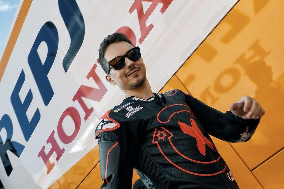 """MotoGP: Ezpeleta: """"Jorge Lorenzo si è fratturato lo scafoide"""""""
