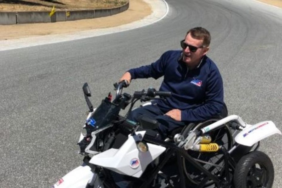 MotoAmerica: Rainey:  This will be the best American Superbike of recent years