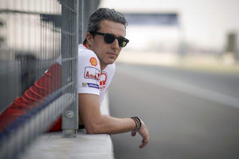 """MotoGP: Guidotti: """"Il debutto di Bagnaia è stato impressionante"""""""
