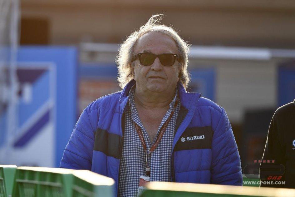 """MotoGP: Pernat: """"Rossi's 10 title is in Yamaha's hands"""""""