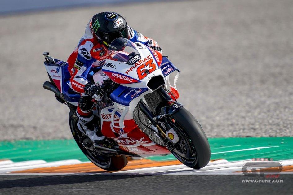 """MotoGP: Pernat: """"Bagnaia mi ricorda Biaggi, sarà la sorpresa del 2019"""""""