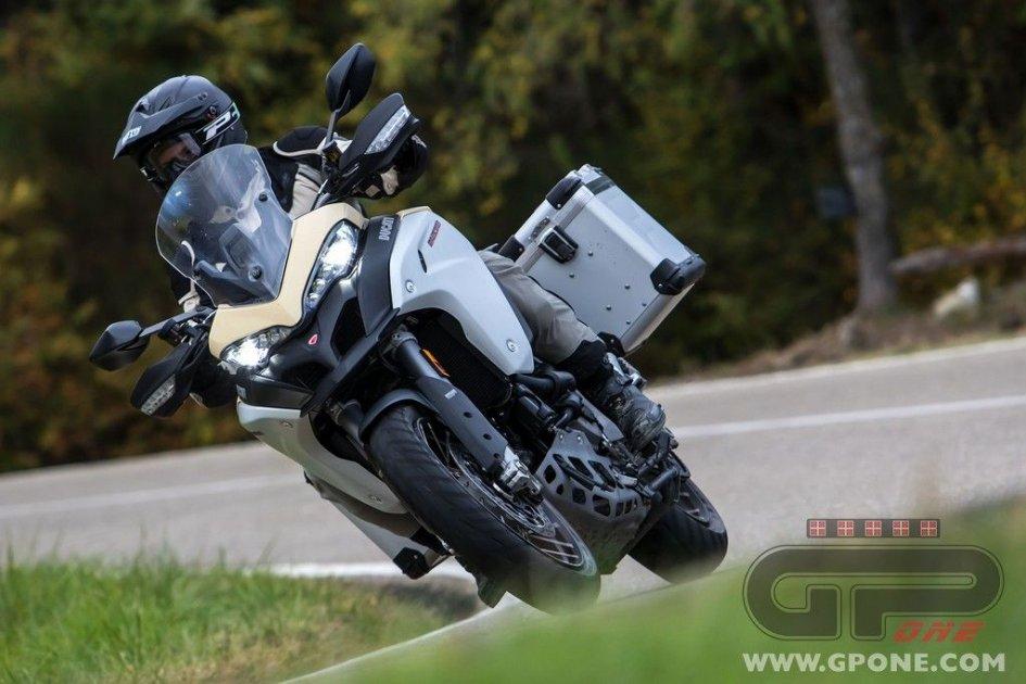 News Prodotto: Tempo di scaldare i motori: Ducati parte con il Warm Up