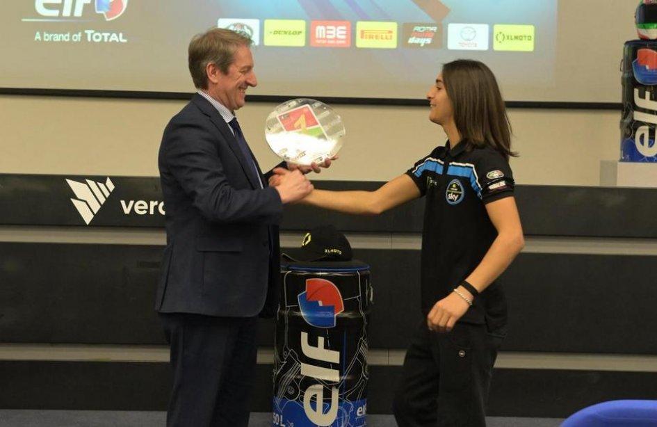 News: ELF CIV: al MBE presentata la stagione 2019