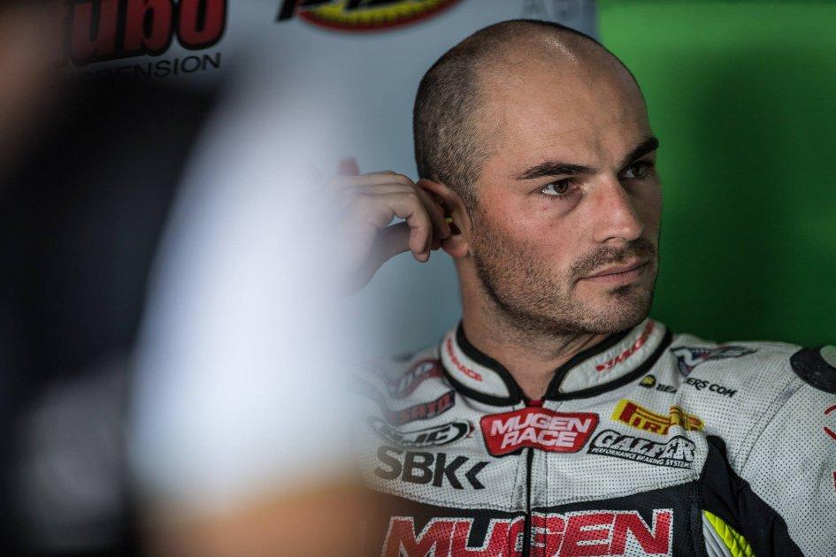 SBK: Roman Ramos: addio Mondiale, ripartirà CEV RFME Superbike