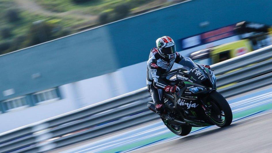 SBK: Rea e la Kawasaki ad un soffio dalla MotoGP di Bradl