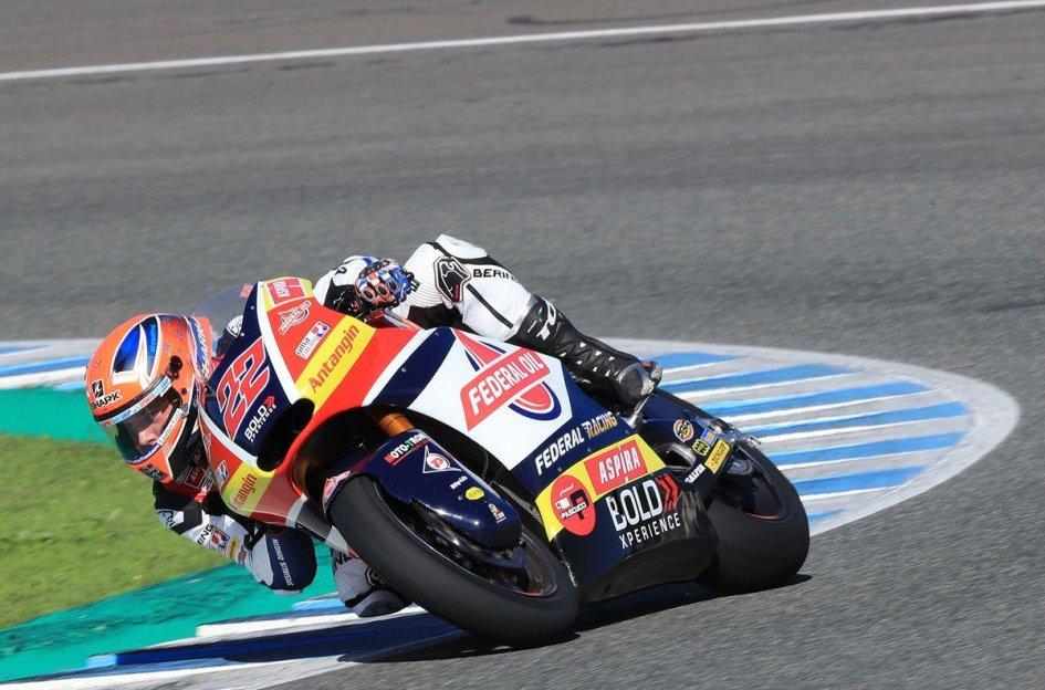 """Moto2: Lowes: """"La MotoGP? Vorrei tornare, ma ora punto su Bagnaia"""""""