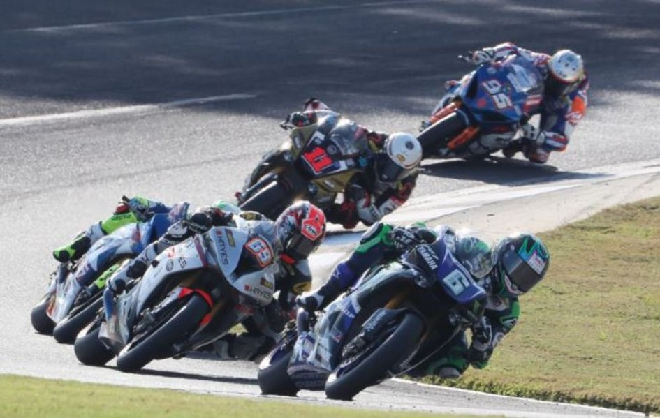 MotoAmerica: The ten 2019 rounds now in streaming