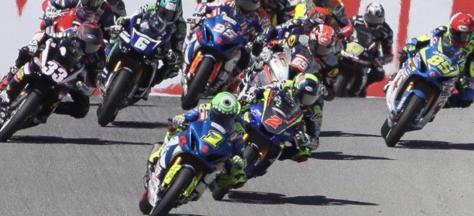 MotoAmerica: Superbike Class to air on FOX Sports