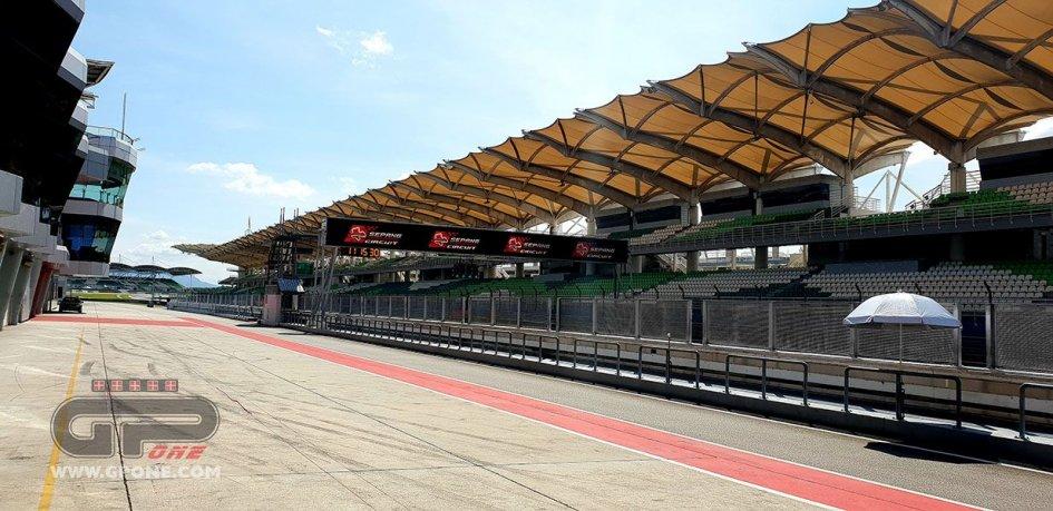 MotoGP: LIVE: diretta da Sepang della seconda giornata di test MotoGP
