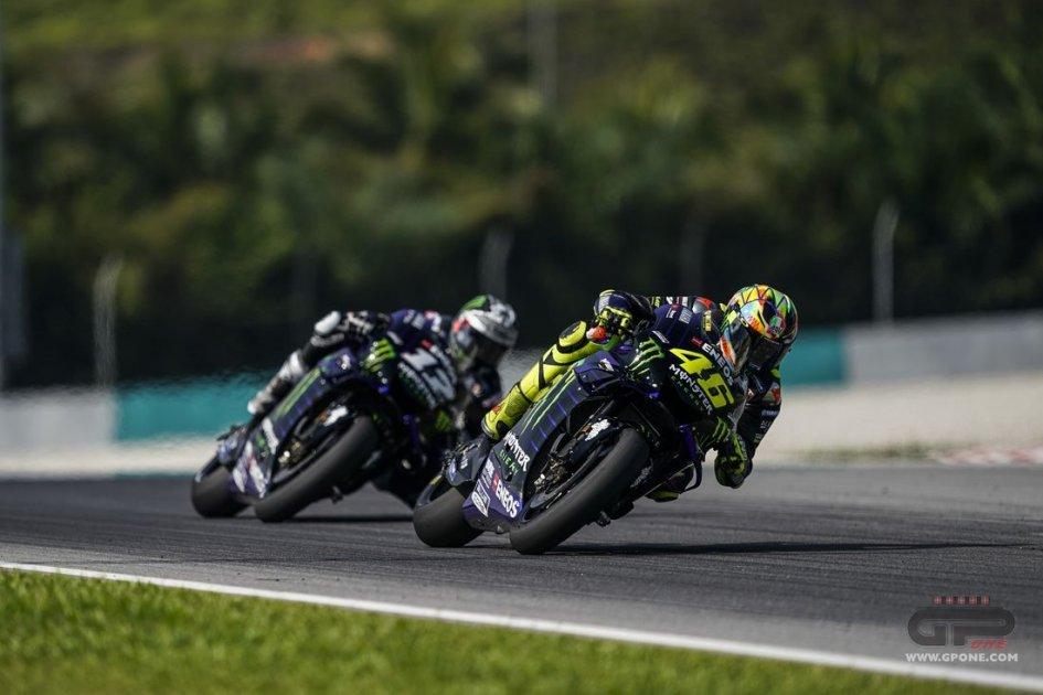 MotoGP: Test in Qatar: viaggio al termine della notte