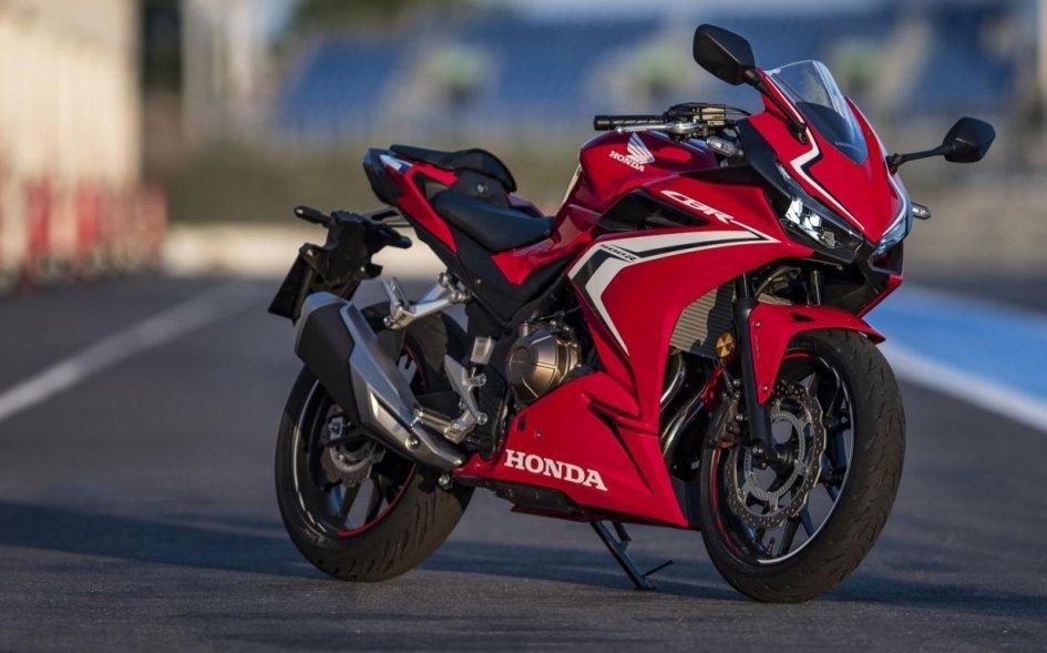 News Prodotto: Honda: come cambiano le nuove 500 bicilindriche da 35 kW