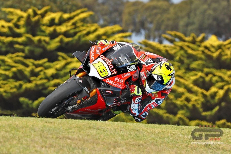 SBK: Bautista does it again at Phillip Island!